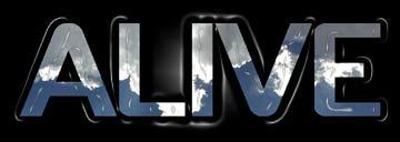 Alive Logo